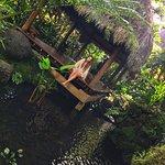 Dara Ayu Villas & Spa resmi
