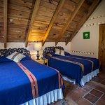 호텔 샌 부에나벤투라 데 아티틀란의 사진