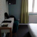 Hotel La Redoute Foto