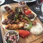 Bild från Babylon Turkish Restaurant