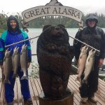 Great Alaska Adventures Foto
