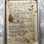 Fishmongers recipe