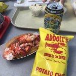 Abbott's Lobster In The Rough의 사진