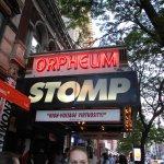 Foto de Stomp