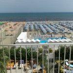 Hotel Fedora Foto