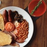 Our Famous Full English
