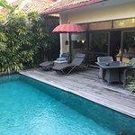 Foto van The Pavilions Bali