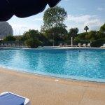 Villeneuve Loubet_Hôtel Bahia (piscine)