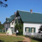 Ann of Green Gables house