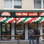 Cala-Dor Mini-Pizzeria