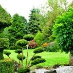 Les Jardins de la Pérouse du Mitan : un parc botanique d'exception