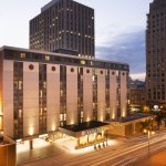 Photo de DoubleTree by Hilton Hotel Milwaukee Downtown