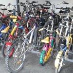 GRATIS Fahrräder für Gross und Klein
