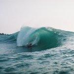 Foto de Krui Surf Camp
