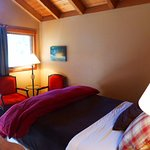 Foto de Chewuch Inn & Cabins