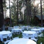 Foto di Black Bear Lodge