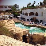 Photo of Domina Coral Bay Prestige Hotel