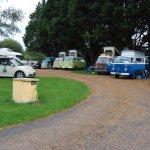 Photo de Carrowkeel Camping & Caravan Park