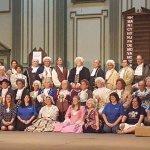 1776 the musical. November 2016