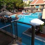 Club Hotel Turan Prince World Foto