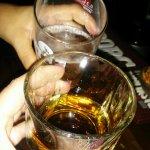 Photo de Paddy's Irish Bar-Eilat
