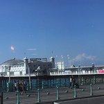 Photo de Travelodge Brighton