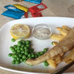 Small portion Fish & Chips