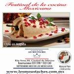 Festival de la comida Mexicana