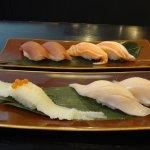 ภาพถ่ายของ Sushi den Silom Complex