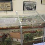 Foto de Donegal Railway Heritage Centre