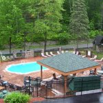 Adirondack Diamond Point Lodge Photo