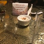 صورة فوتوغرافية لـ Nagib Mafouz