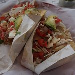 The best fish tacos ever