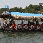 Photo of Historic Round Trip Tzimin Chac