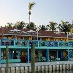 Bimini Big Game Club Bar & Grill