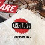 صورة فوتوغرافية لـ Crepaway