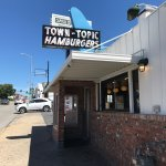 Town Topic Inc Sandwich Shopsの写真