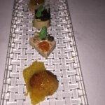 Foie Gras Platter
