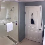Panoramic of bathroom