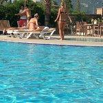 Photo de Blauhimmel Hotel
