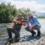 Alaska Rainbow Lodge의 사진