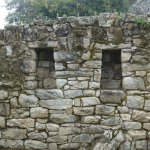 Some niches in the Stone Structures