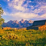 Foto de Teton Mountain Lodge & Spa - A Noble House Resort