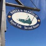 Foto de Sayle's Seafood