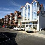 Photo of Faldernpoort Hotel