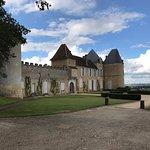 Chateau d@Yqeum