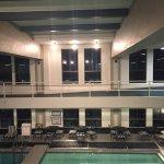 The Los Angeles Athletic Club Hotel Foto