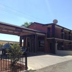 Laredo Executive Inn