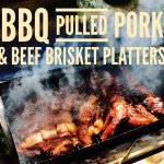 What BBQ dreams are made of...