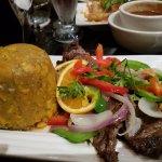 Foto de El Malecon Restaurant
